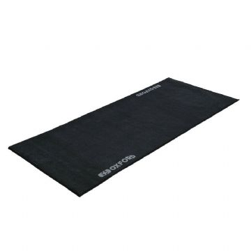 Oxford Motorcycle Motorbike Scooter Workshop Garage Mat 800mm x 1900mm - OX661